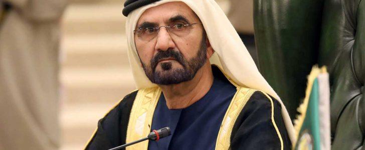 حاكم دبي محمد بن راشد يخصص مليون درهم لوظيفة على مستوى العالم العربي فما هي متطلبات الوظيفة