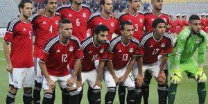 موعد مباراة مصر وغينيا