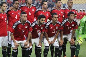 موعد مباراة مصر وغينيا الاربعاء 1-3-2017 وفرصة قوية للفريق المصري في تصدر المجموعة الأولى