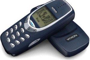Nokia 3310 بحلة جديدية – الهاتف نوكيا 3310 يعود للمستخدمين بثوب جديد وأربعة أسباب تجعله الأقوى