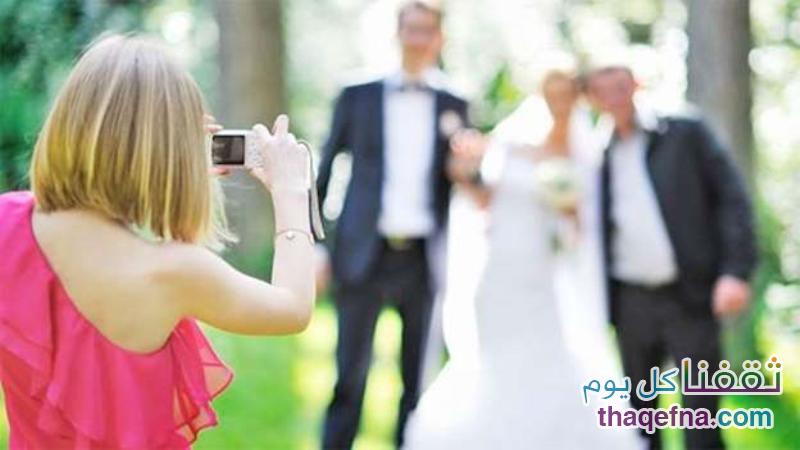 بالصور اسوأ صور الزفاف حول العالم
