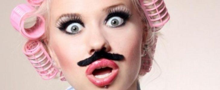 التخلص من شعر الوجه الزائد نهائياً بأبسط حيلة طبيعية ومن مكونات منزلية !