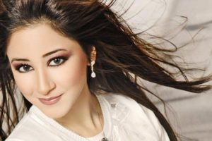 الفنانة اسيل عمران لا نية لها بالزواج مرة أخرى بعد طلاقها من خالد الشاعر
