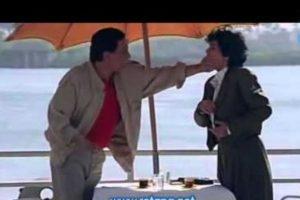 اللي عنده معزة يربطها بالكوميكس جملة تفجر مواقع التواصل الإجتماعي وتشغل النشطاء