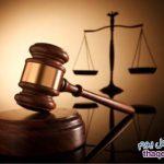 الحكم بالإعدام على المتهمين الـ 7 بمقتل النقيب أحمد أبو دومة الضابط في الإسماعيلية