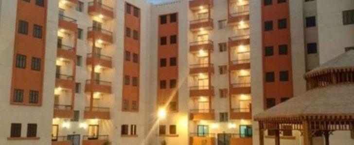 نائب صندوق التمويل يؤكد البدء في تسليم 400 ألف وحدة سكنية في يوليو القادم