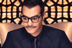 """الفنان السعودي رابح صقر يطرح ألبومه الجديد بعنوان """"رابح 2017"""" وتشاركه أنغام في ديو """"أصعب جراح"""""""