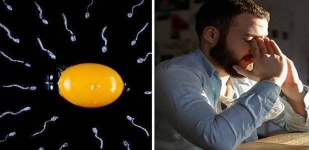 إحذر أيها الرجل .. هناك 5 عادات يومية تقتل الحيوانات المنوية لديك، تعرف عليها الآن وإبدأ بحذرها قبل أن تفقد الإنجاب