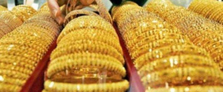 أسعار الذهب اليوم الثلاثاء 18-4-2017 في الأسواق المصرية