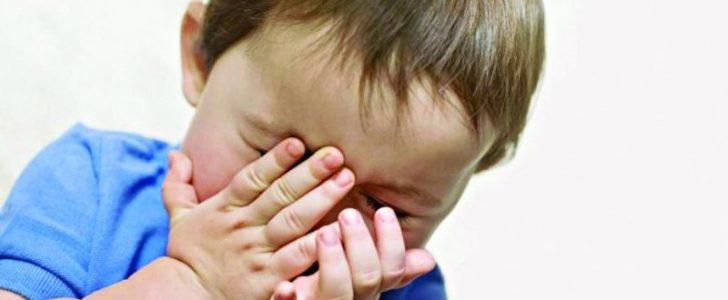 أم تقطع العضو الذكري لطفلها 5 سنوات وتسبب له الحروق في جسمه والفم وسقف حلقة وتعذبه أشد تعذيب – بالفيديو