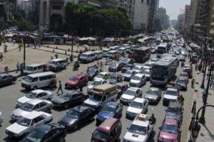 الاستعلام عن المخالفات المرورية في مصر برقم اللوحة المرورية وطريقة الدخول للموقع