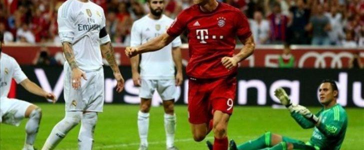 القنوات الناقلة لمباراة ريال مدريد وبايرن ميونخ في دوري أبطال أوروبا في الدور الـ 8 ونتيجة المباراة