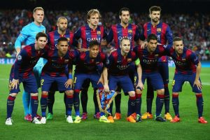 موعد مباراة برشلونة واسبانيول – برشلونة في مواجهة قوية غدا السبت الموافق 29/04/2017 م في الدوري الإسباني أمام فريق إسبانيول