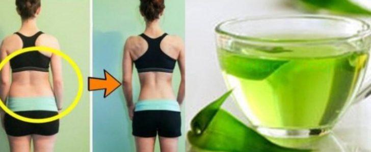 أفضل عصير طبيعي من أجل خسارة 4 كيلو في أسبوعين ونحت الخصر والبطن بسرعة