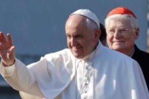 رسالة الأمين العام خوسيه ماريا تامايو للأساقفة الإسبان اليوم بابا الفاتيكان اختار مصر لنشر رسالة السلام