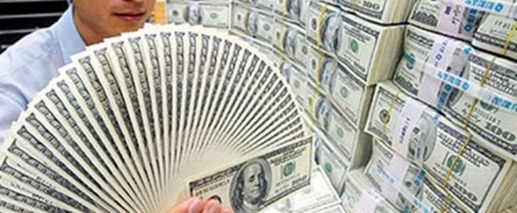 سعر الدولار اليوم الأحد 23-4-2017 واستقرار بعض الشيء على أسعار صرف الدولار