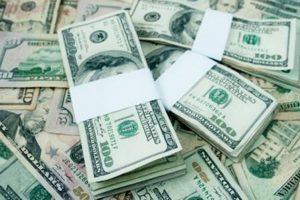 سعر الدولار اليوم بالسوق السوداء الخميس 27-4-2017 وإنخفاض طفيف على سعر صرف العملة الخضراء