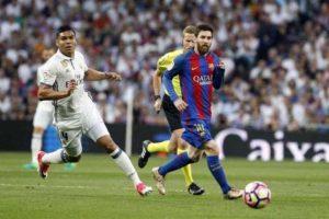 أبرز صور الكلاسيكو – شاهدوا بالصور كيف قتل ميسي ريال مدريد – صور مضحكه لريال مدريد بالكلاسيكو