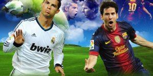 موعد الكلاسيكو ريال مدريد وبرشلونة
