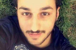 وفاة الطالب الأردني محمود البرقاوي من جامعة فيلادلفيا بعد إبتلاع لسانه