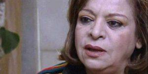 وفاة هالة حسني الفنانة السورية