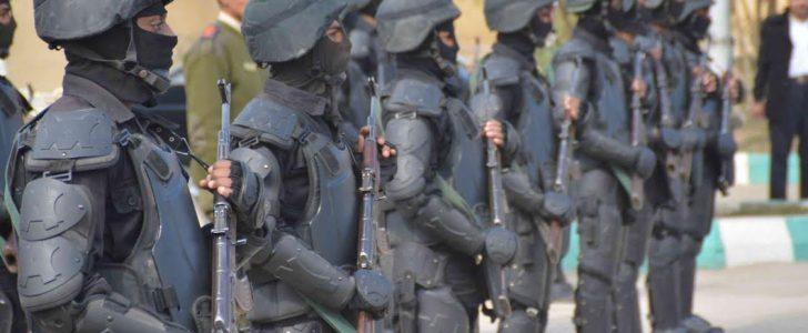 أعلنت الأجهزة الأمنية في محافظة الغربية عن إغلاق مسجد الحمدي في طنطا لدواعي أمنية