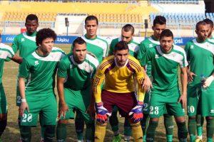 يلتقى اليوم السبت فريق المصري البورسعيدي مع نظيره فريق كامبالا في ملحق دور الـ 32 الإفريقي