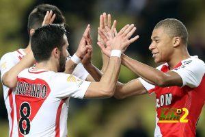 ذكر اللاعب المتألق كيليان  مبابي توقع وصول موناكو الفرنسي للمباراة النهائية في بطولة دوري أبطال أوروبا