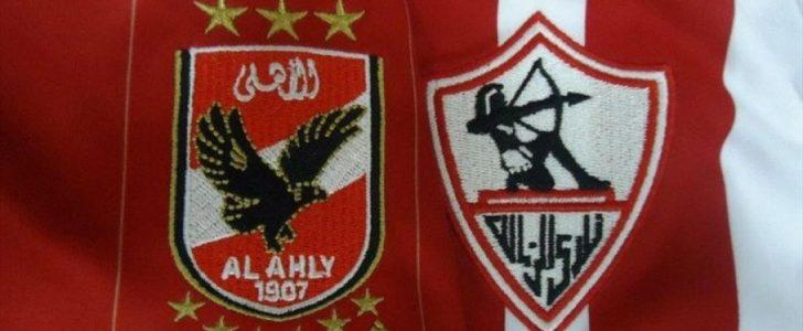 انتظروا الساعة التاسعة اليوم مباراة كأس السوبر الإفريقي بين فريقي الأهلي المصري وفريق الزمالك المصري لكرة اليد