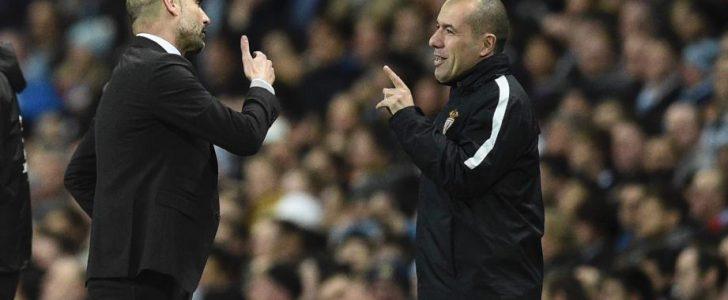 ترشيح المدرب جارديم لقيادة فريق برشلونة الموسم المقبل بعد معاناة فريق  برشلونة الأسباني كثيرا هذا الموسم