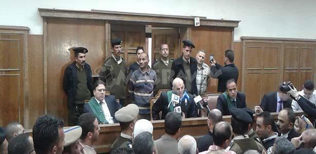 تصريحات محامي أشهر قضية اغتصاب التي شهدتها مصر في الفترة الأخيرة لطفلة البامبرز