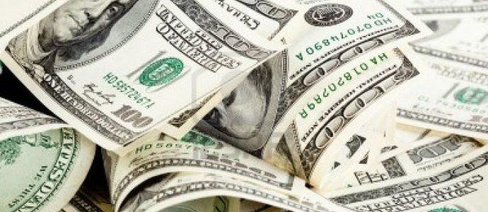 سعر الدولار اليوم الجمعة 14-4-2017 في السوق السوداء والبنوك المركزية