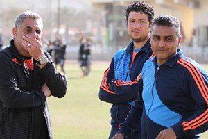 قرر حمادة صدقي المدير الفني لمنتخب الشباب استبعاد 5 لاعبين من منتخب الشباب قبل السفر إلى الإمارات
