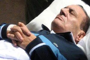"""أفصحت مصادر مطلعة بنيابة الأموال العامة العليا إن النيابة تفحص ملف اتهام مبارك وأسرته بـ""""هدايا الأهرام"""""""