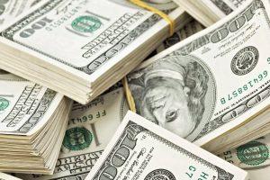 سعر الدولار اليوم الأربعاء 17-5-2017 في البنوك المصرية وفي السوق السوداء