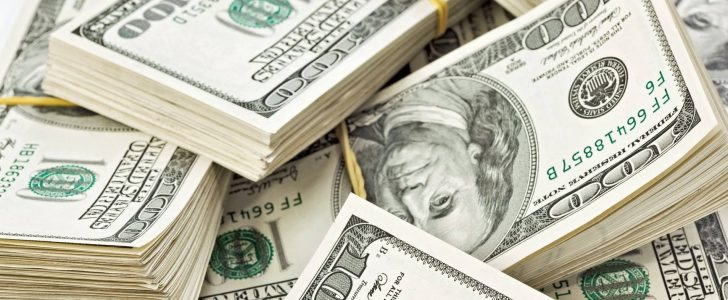 استقرار سعر الدولار اليوم الخميس الموافق 11-5-2017 في البنوك الحكومية المصرية والسوق السوداء