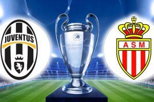 موعد مباراة فريق يوفنتوس الإيطالي وفريق موناكو الفرنسي اليوم الثلاثاء الموافق 2017/5/9 في تمام الساعة التاسعة إلا ربع مساءا