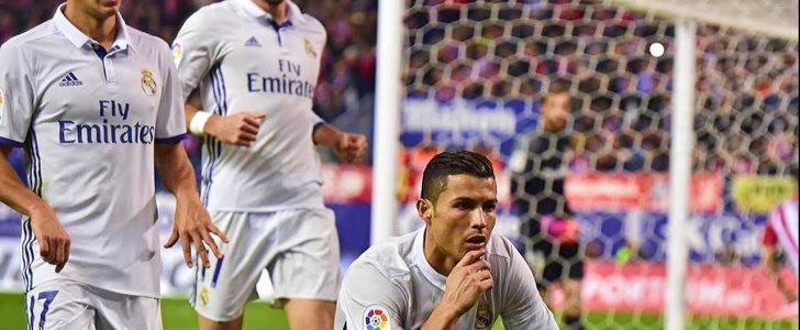 موعد لقاء اليوم بين ريال مدريد وسيلتا فيجو في مباراة مؤجلة الأربعاء الموافق 17/05/2017م في تمام الساعة التاسعة مساءا