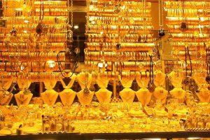 سعر الذهب اليوم الأربعاء 17-5-2017 بجميع محلات الصاغة في مصر خلال التعاملات المسائية