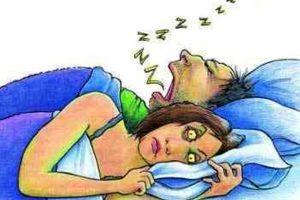 اسباب الشخير وعلاجه ….بأبسط الطرق وأسهلها قولي وداعاً للإزعاج في النوم