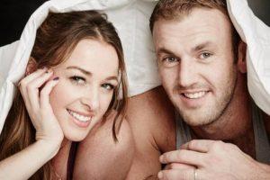 الرجل المثالي والمرأة المثالية حلم كل شخص يبحث عن شريك حياته من أجل سعادة أبدية