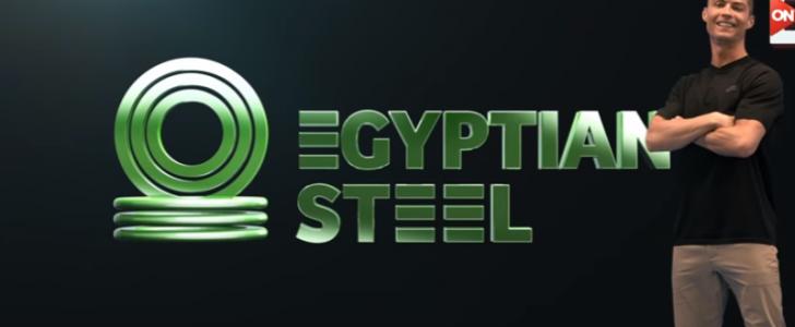 """إعلان كريستيانو رونالدو الجديد """"حديد المصريين"""" 2017 مع شركة أحمد أبو هشيمة – فيديو"""
