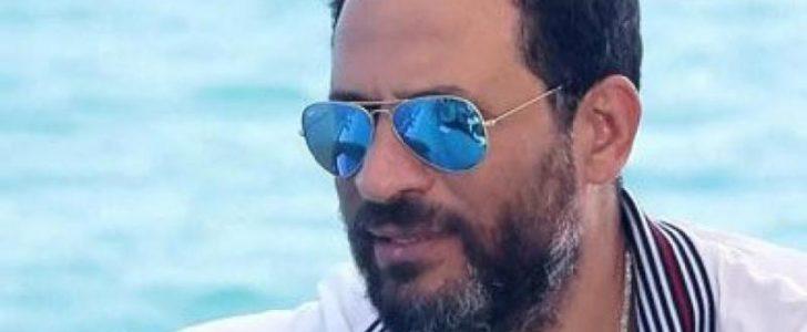 شاهدوا بالفيديو بكاء الفنان ماجد المصري من مقلب هاني هز الجبل ومحاولته تحطيم السيارة