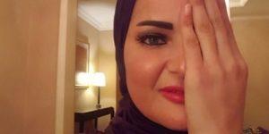 هل تحجبت الفنانة سما المصري ؟