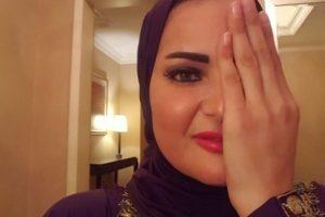 هل تحجبت الفنانة سما المصري ؟ وماذا نشرت في أول تغريدة لها على تويتر ؟
