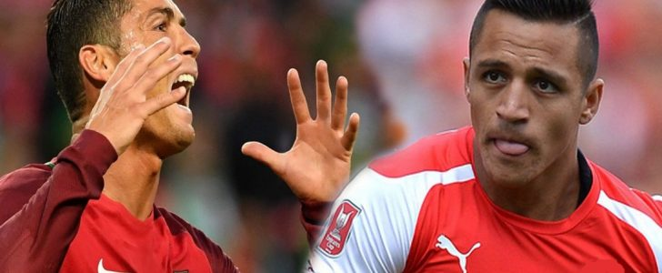 موعد مباراة البرتغال وتشيلي في بطولة كأس القارات اليوم الإربعاء 28-06-2017م الساعة الثامنة