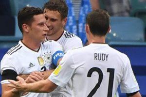 موعد مباراة منتخب المانيا ومنتخب المكسيك اليوم الخميس الموافق 29-06-2017م الساعة الثامنة