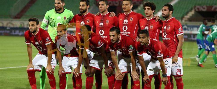 موعد مباراة الأهلي المصري والوداد المغربي اليوم الأحد الموافق 4/06/2017 الساعة الحادية عشر
