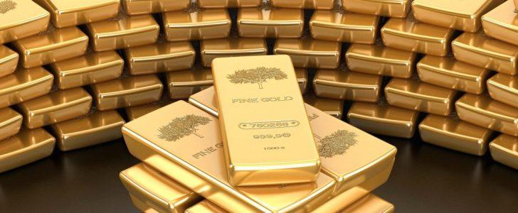 سعر الذهب اليوم الأحد الموافق 4/6/2017 في محلات الصاغة في جمهورية مصر العربية
