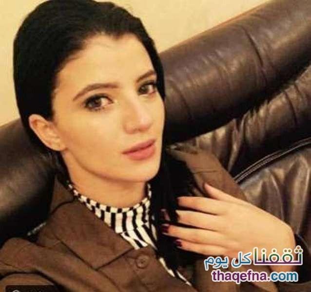 الفتاة المتشردة سلوى العربي